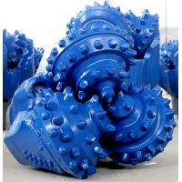 Buy cheap Insert Tooth Carbide Tricone Rock Roller Used API Mining Drill Bits from wholesalers