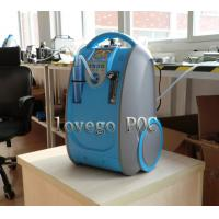 China Car/home/travel use 1-5LPM portable oxygen concentrator on sale