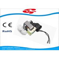 Quality Low Noise Nebulizer Motor , Single Phase Air Compressor Motor With Pump for sale