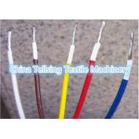 Electrical Cable Manufacturers Mail: Good Quality Braiding Machine For Cable Wire China
