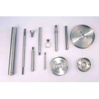 Quality High Precision CNC Machined Parts / CNC Metal Parts Polished Chromed Surface for sale