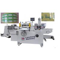 PVC/PC electronic film/adhesive tap/camera cotton used die cutters automatic and hand-fed