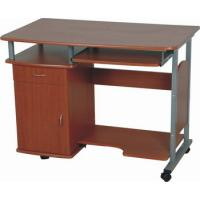 China Eco-friendly Wooden Office Desks , Luxury Home / Office Furniture PC Computer Desk DX-232 on sale