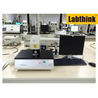 Quality Laboratory Precise Benchtop Thickness Measurement Equipment With LCD Display CHY-C2A for sale