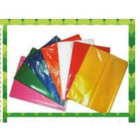 Quality White and Colored Glassine Paper for sale