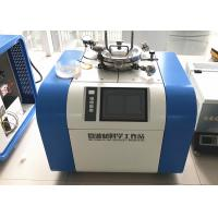 Quality High efficiency power saving microwave sintering and muffle furnace for sale
