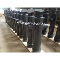Buy cheap Underbody hoists hydraulic cylinder from wholesalers