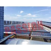 Buy cheap High Efficiency Stainless Steel Solar Thermal Collector For Swimming Pool from wholesalers