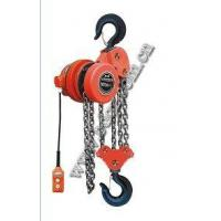 Quality DHP Endless Chain Electric Hoist for sale