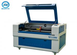 China CO2 Hobby Laser Cutting Engraving Machine For Advertising 1300*900mm on sale