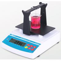 China AU-300L Digital Displaying Direct Reading Density Meter for Liquids on sale