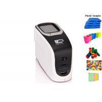 Quality Handheld CIE-Lab And Delta E Plastic Spectrophotometer For Color Measurement for sale