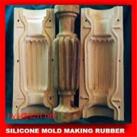 Quality HOT! Molding silicon for cement crafts molds making(addition cure) for sale