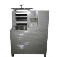 China ZC5HP Jewelry or gold chain making and rolling machine for gold making machine on sale