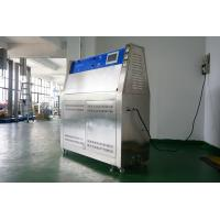 Quality Weathering UV Aging Test Chamber, UVA lamps Aging Test Chamber for sale