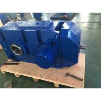 Quality Helical Bevel Gear Units B3SH13 Right Angle Gearbox For Crane , Flender Type for sale