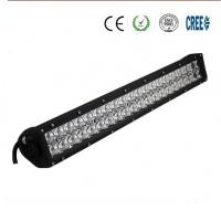 Quality CE ROSH Dual Row Off Road LED Light Bar 40000 Lumens IP68 5D Fish Eyes for sale