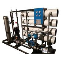 Quality RO Equipment for water treatment plant  2-100T/H for sale