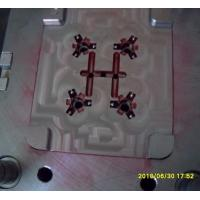 Buy Marguerite POM Hasco Multi Cavity Mold Precision For Auto Parts at wholesale prices
