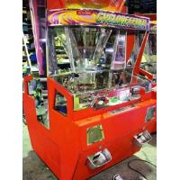 Quality Original from Japan CYCLONE FEVER coin pusher machine for sale