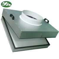 Quality Replaceable Hepa Filter Ceiling Hepa Diffusers for sale