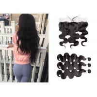 Buy No Smell 3 Bundles Brazilian Body Wave / Natural Loose Body Wave Hair Weave at wholesale prices