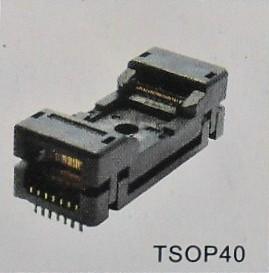 Quality TSOP40 IC Socket Adapter for sale