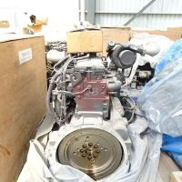 Quality Cummins Machinery Diesel Engine QSC engine assembly cummins qsc dual fuel filter engine for sale