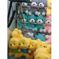 Buy Hot Sale In Singapore Claw Machine Supplier Toy Catcher Machine Crane Claw Machine at wholesale prices