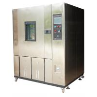 Quality 1000L Laboratory Digital Display Temperature Humidity Chambers With Stainless Steel Materials for sale