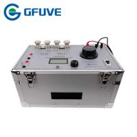 Buy cheap 5000a Three Phase Primary Injection Test Equipment For Temperature Rise Testing from wholesalers