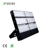 Quality 720W High Mast Lighting System Die Casting Aluminum For Tennis Court Lighting for sale