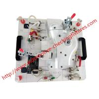 Quality Barcet Sub - Assy Checking Fixture Automotive FR Suspension MBR LH High Tolerance for sale