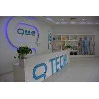 Suzhou Qiangsheng Clean Technology Co., Ltd