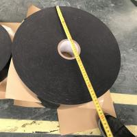 Buy Butyl Rubber Anti Corrosive Tape Polyethylene Film Layer For Pipeline at wholesale prices