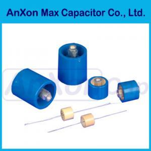 China RF Power Barrel / Doorknob Capacitors on sale