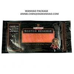 Quality Wide Range of Food Grade Vacuum Barrier Bags, freezer Vacuum Packaging Bag for sale