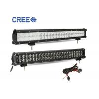 Quality 32 Inch 41.5 Inch Custom Roof Mounted Off Road Light Bars For Trucks for sale