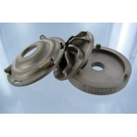 Quality High Resolution Auto Parts DMLS Prototyping 3d Printing For Automotive for sale