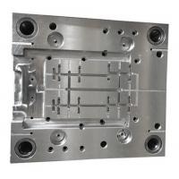 Quality Standard Carbon Steel Injection Mold Base With TUV Certificate High Precision for sale