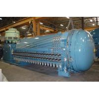 Quality ASME Standard Carbon Fiber Autoclave 240KW Heating Power Φ2200mm×6000mm for sale