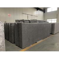 Quality Secondary Foamed Aluminum Sheet Density 0.98 G / Cm³ Thermal / Sound Insulation for sale