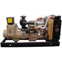 Quality Automatic Start Diesel Generator With 250KVA Rated Power For Commercial Building for sale
