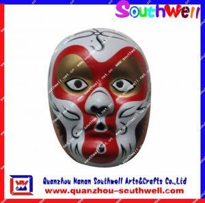 Quality china opera masks for sale