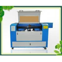 China 60W / 80W Laser Cut Machine for Plastic Products, PVC on sale