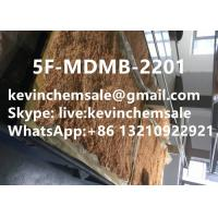 Quality 5f Mdmb 2201 Legit Research Chemicals Powders Raw Materials CAS 889493 21 2 for sale