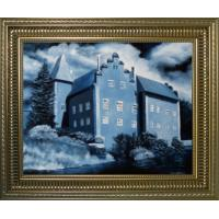 Quality oil painting landscape wall art painting for sale
