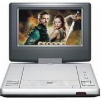 Quality 7 inch Portable DVD player PDVD-801 for sale