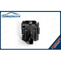 Quality ISO9001 Automotive Suspension Parts , Air Suspension Valve Block Distribution for sale