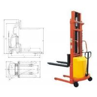Quality EMS Semi-Electric Stacker for sale
